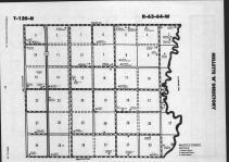 Map Image 023, Spink County 1988